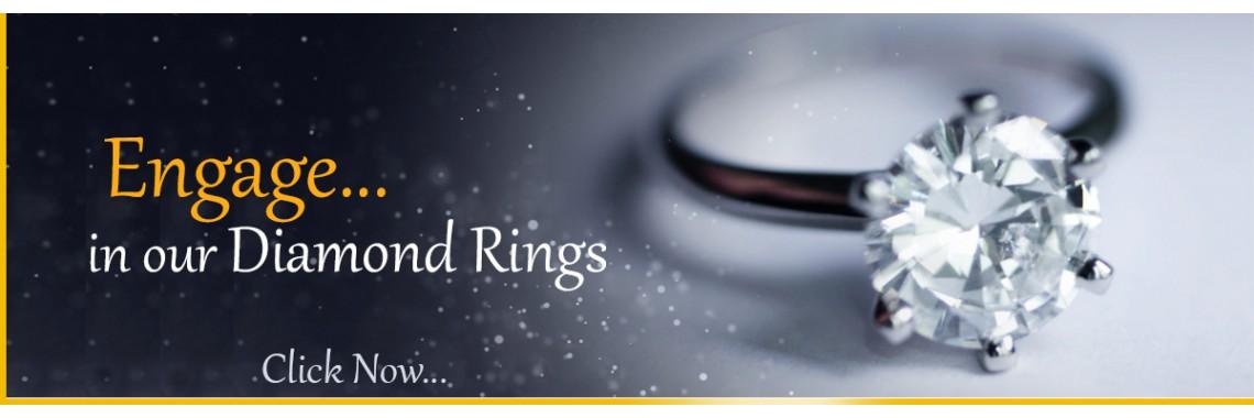 Engagement&Diamond Rings