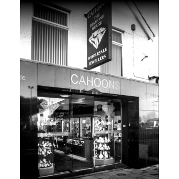 Cahoons Wholesale Jewellers Cookstown