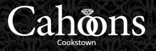 Cahoons Logo